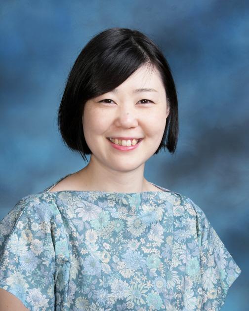 Yoneya Yoko