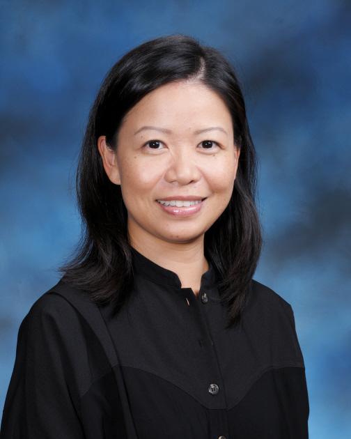 Tsui Stephanie